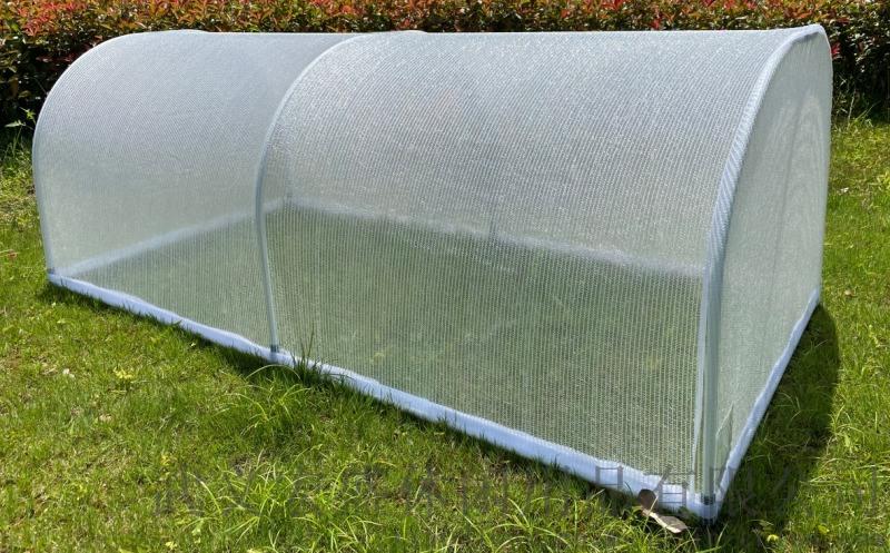 植物盆栽遮陽網花房暖房