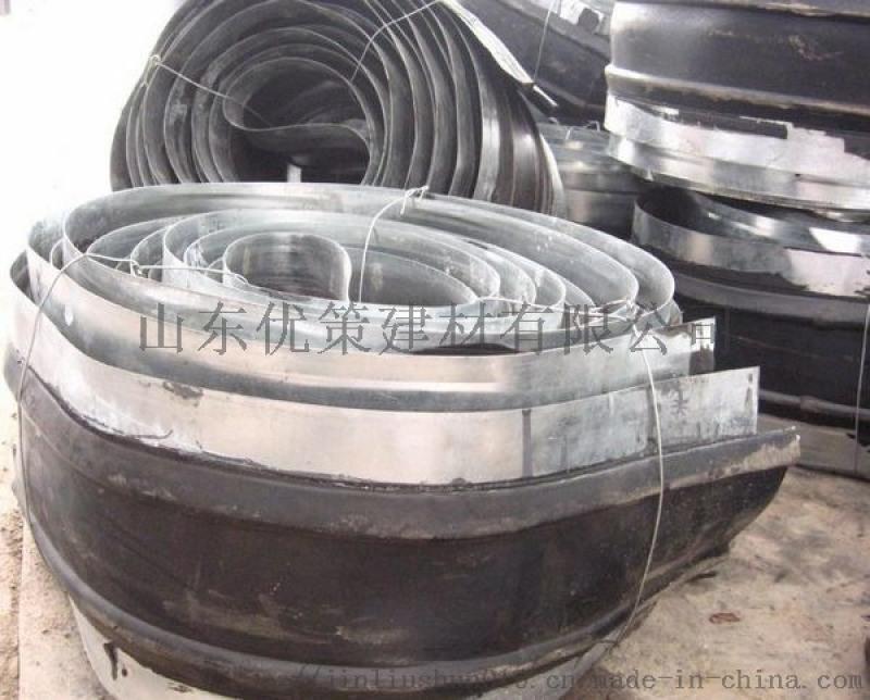 止水带厂家直销中埋止水带651型橡胶止水带