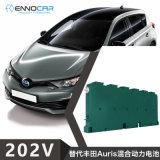 適用於豐田普銳斯Auris鐵殼方形汽車混合動力電池