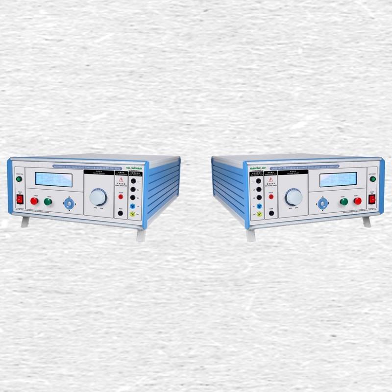 电源电缆 阻尼抗扰度测试设备出租