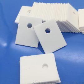 佳日丰泰TC025氧化铝陶瓷片、导热陶瓷散热片