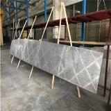 艺术氟碳金属冲孔铝单板 冲孔铝单板艺术墙身