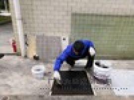 耐博仕楼面  隧道防水涂料高聚物液体卷材