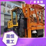 打樁機 地基 建築工程 大型 打樁機鑽孔一體機