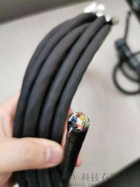 广州自动化设备生产  电缆机器人拖链电缆厂家