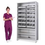 SKH061 組合可調式藥盤架 醫院藥架 中西藥櫃