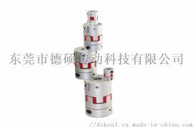 梅花弹性联轴器专业生产厂家支持定制