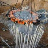 水泥柱液壓破樁機水泥樁液壓破樁機甘肅蘭州市價格