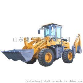滑移装载机挖土机 10迷你挖机 迷你挖土设备