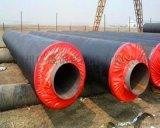 河北滄州專業生產熱水管道用聚氨酯發泡保溫鋼管