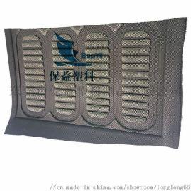 廠家直銷eva熱壓網格墊子一次成型