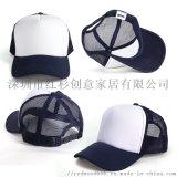棒球帽聚酯纖維網成人棒球帽 中國YE295卡車網帽