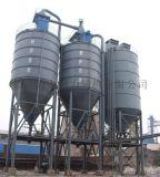 粉煤灰處理分選系統