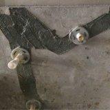 鎮江灌漿樹脂, 裂縫灌漿樹脂