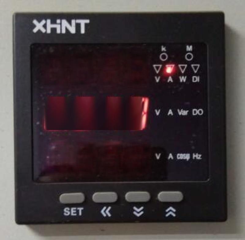 湘湖牌SIWOEZ-KU三相數顯電壓表詢價