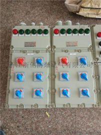 BXZG54-1防爆照明(动力)配电箱