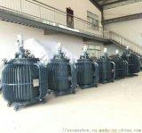 瀋陽600KVA單相感應調壓器 工頻電爐專用調壓器