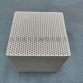 蜂窝陶瓷催化剂载体