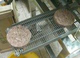 肉饼上浆机 肉饼上屑机 肉饼裹面包糠机