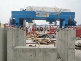 供應新型污泥脫水機   臥式沉降離心機 瑞特環保