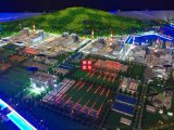 核電站模型製作-南京模型公司性價比高