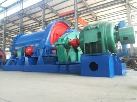 厂家 选矿设备 节能球磨机 干式棒磨机湿式棒磨机