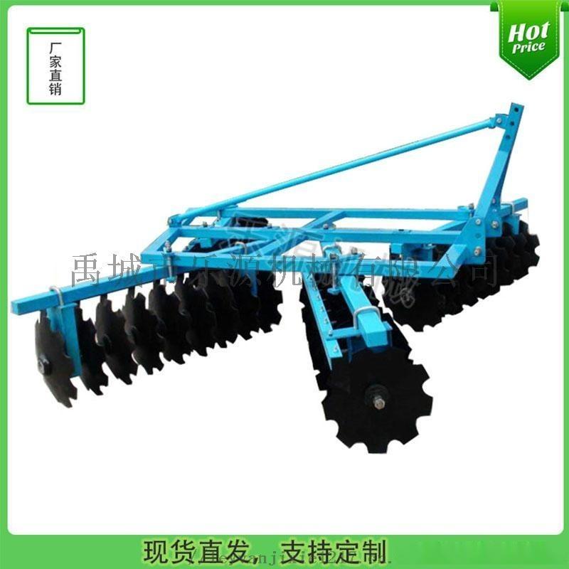 悬挂中耙拖拉机悬挂1BJX系列农耕机械