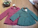 一线时尚童装品牌格林牛牛秋冬装上线广州童装货源
