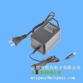 220V转12V电源变压器 12VDC 1A电源