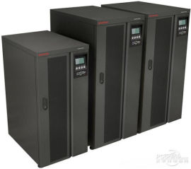 UPS电源40KVA主机(山特品牌)