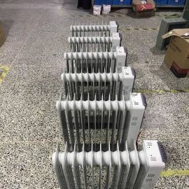 晋中井下  防爆取暖器安全产品RB2000