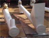 高效粉煤灰輸送機圖片 負壓吸料系統 六九重工 粉料