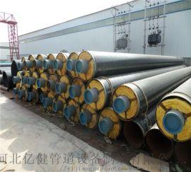 加强级3PE防腐钢管,环氧煤沥青钢管