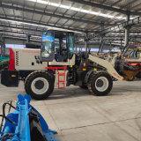 工程裝載機 一機多用可配攪拌鬥剷鬥 農用裝載機剷車