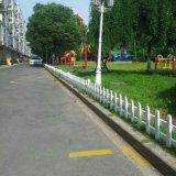 山东聊城市政绿化护栏厂家 安徽pvc护栏厂
