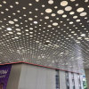 外墙装饰金属网诠释美的特质