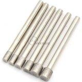 優質圓柱6D電鍍CBN磨棒 立方氮化硼內圓磨砂輪