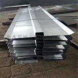 鋼板止水帶 鍍鋅鋼板止水帶 止水帶廠家 可定做