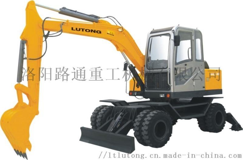洛阳路通WLT-80