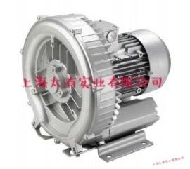 废气处理吸取高压式低噪音风机