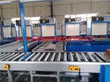 環形抽真空生產線 環形商檢生產流水線