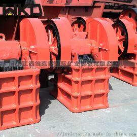 鄂式破碎机厂家 鹅卵石制砂机 全套制沙设备生产线