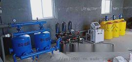 农业大棚滴灌过滤网施肥器智能施肥机