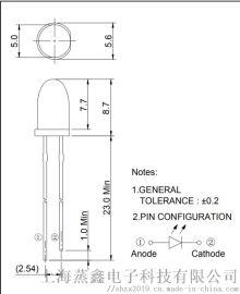韩国光电子SML955-03,高亮度发射管