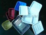 深圳吸塑廠家定制食品PET包裝盒通用透明PVC盒子