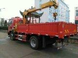 徐工石煤2-20吨随车吊直折臂有货包送车景德镇
