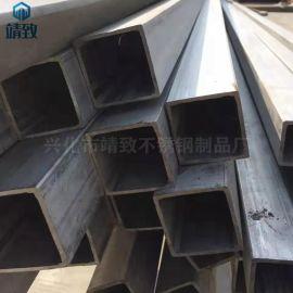304不锈钢方管现货 拉丝不锈钢方管现货定做