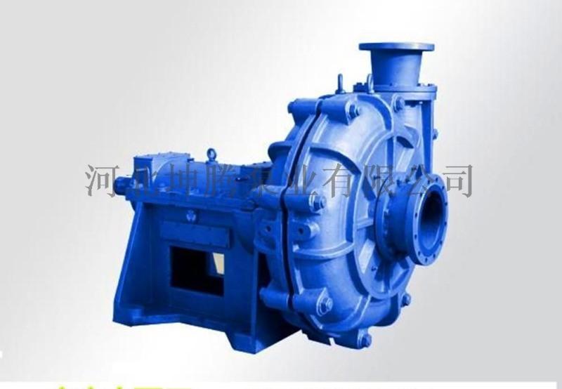 3/2C-AH渣浆泵生产及销售坤腾泵业