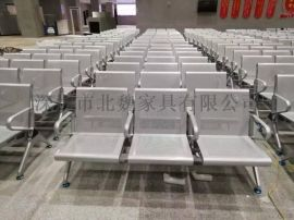 不锈钢等候椅、不锈钢公共排椅、不锈钢机场椅