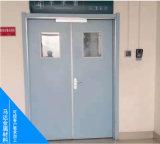 山东医院自动门 加厚铅板防电离 彩钢板医院自动门